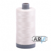 Aurifil 28 Cotton Thread - 2311 (Neutral)